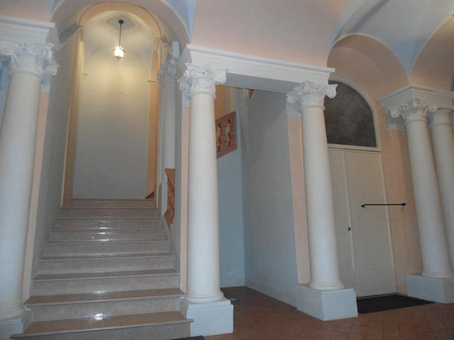 Impresa edile pizzichini filottrano ancona costruisce for Affittasi stanza uso ufficio