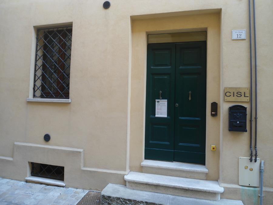 Impresa edile pizzichini filottrano ancona costruisce for Vendesi ufficio roma